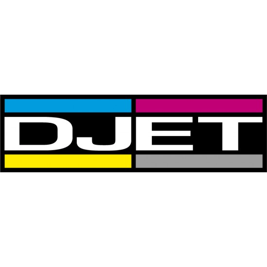 DJET Double-sided printing for Epson SureColor T5200