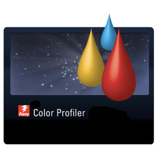 EFI XF Color Profiler Option
