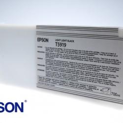 Epson Ultrachrome K3 VM 700 ml Light Light Black