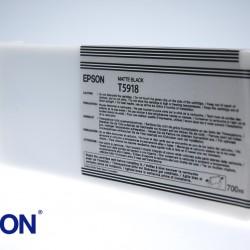 Epson Ultrachrome K3 VM 700 ml Matte Black