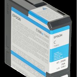 Epson UltraChrome K3 - Cyan - 80ml