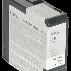 Epson UltraChrome K3 - Light Light Black - 80ml