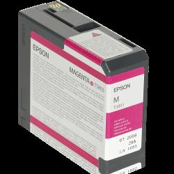Epson UltraChrome K3 - Magenta - 80ml
