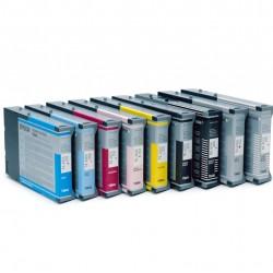 Complete set of 9 Ultrachrome K3 inks for Epson 3800