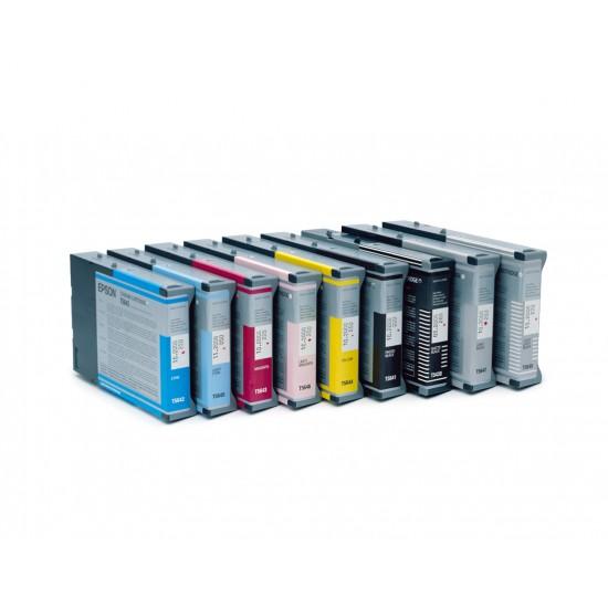 Epson UltraChrome K3 - 110ml T605900 - Light Light Black