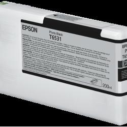 Epson Ultrachrome HDR - Photo Black - 200ml