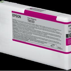 Epson Ultrachrome HDR - Vivid Magenta - 200ml