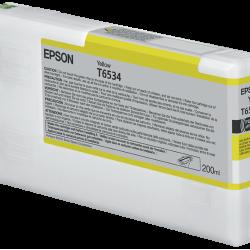 Epson Ultrachrome HDR - Yellow - 200ml