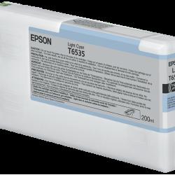 Epson Ultrachrome HDR - Light Cyan - 200ml