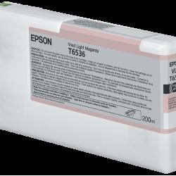 Epson Ultrachrome HDR - Vivid Light Magenta - 200ml