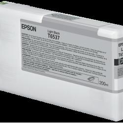 Epson Ultrachrome HDR - Light Black - 200ml