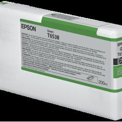 Epson Ultrachrome HDR - Green - 200ml