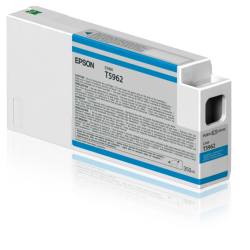 Epson Ultrachrome HDR - Cyan - 350ml