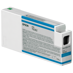 Epson Ultrachrome HDR - Cyan - 700ml