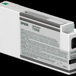 Epson Ultrachrome HDR - Matte Black - 350ml