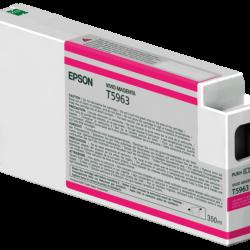 Epson Ultrachrome HDR - Vivid Magenta - 350ml