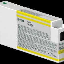 Epson Ultrachrome HDR - Yellow - 700 ml