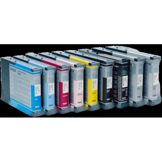 Epson Ultrachrome K3 - Light Black - 110ml