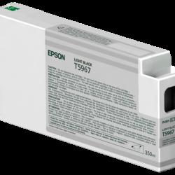 Epson Ultrachrome HDR - Light Black - 350ml