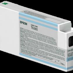 Epson Ultrachrome HDR - Light Cyan - 700 ml