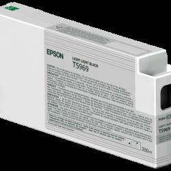Epson Ultrachrome HDR - Light Light Black - 350ml