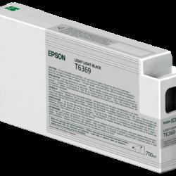 Epson Ultrachrome HDR - Light Light Black - 700 ml
