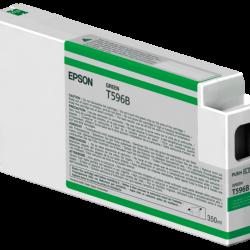 Epson Ultrachrome HDR - Green - 350ml