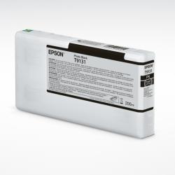 Epson HDX Ink - 200ml - Photo Black