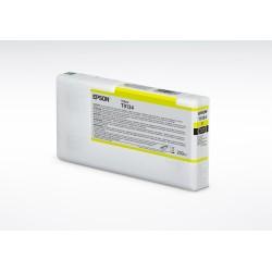 Epson HDX Ink - 200ml - Yellow