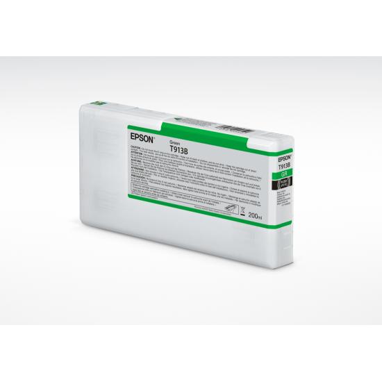Epson HDX Ink - 200ml - Green