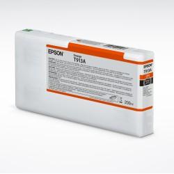 Epson HDX Ink - 200ml - Orange