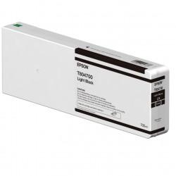 Epson HDX/HD 700ml Light Black