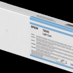 Epson HDX/HD 700ml Light Cyan