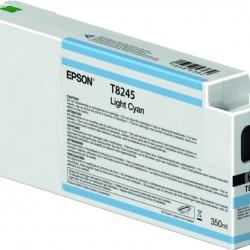 Epson HDX/HD 350ml Light Cyan
