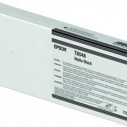 Epson HDX/HD 700ml Matte Black