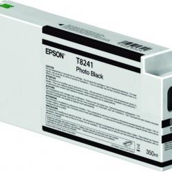 Epson HDX/HD 350ml Photo Black