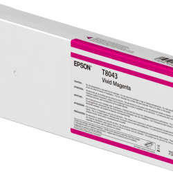 Epson HDX/HD 700ml Vivid Magenta