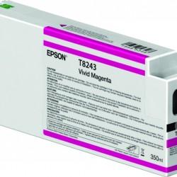 Epson HDX/HD 350ml Vivid Magenta