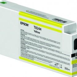 Epson HDX/HD 350ml Yellow