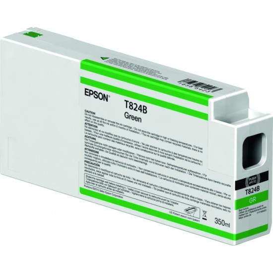 Epson HDX 350ml Green