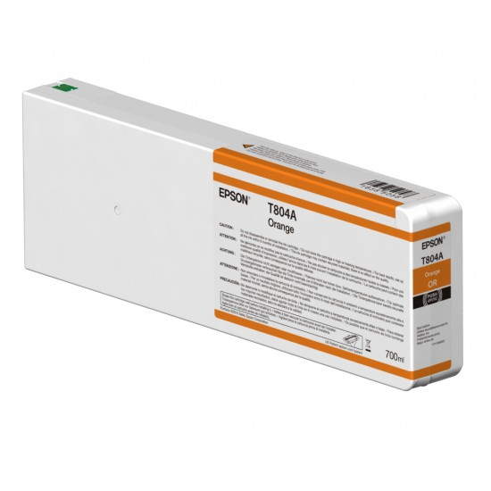 Epson HDX 700ml Orange
