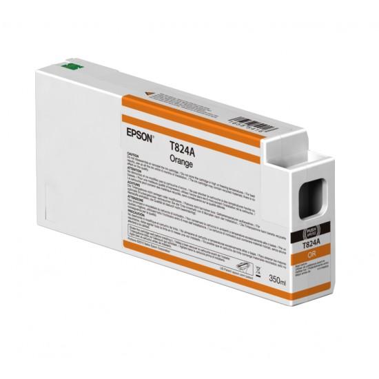 Epson HDX 350ml Orange