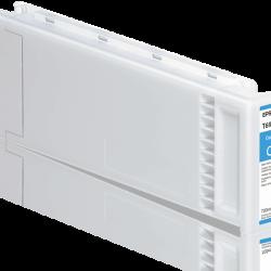 Epson Ultrachrome XD 700ml Cyan