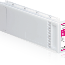 Epson Ultrachrome XD 700ml Magenta