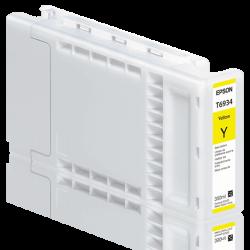 Epson Ultrachrome XD 350ml Yellow