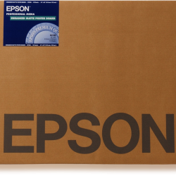"Epson Enhanced Matte Poster Board -  24"" x 30"" (10 sheets)"