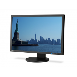 """NEC PA243W - 24"""" Color Critical Desktop Display with SpectraView Engine"""