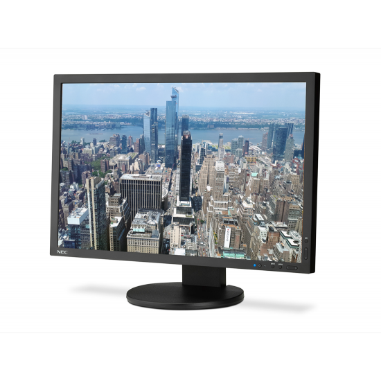 """NEC PA271Q - 27"""" Color Critical Desktop Display with SpectraView Engine"""