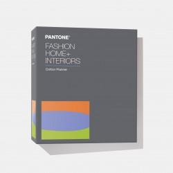 PANTONE Fashion, Home & Interiors Cotton Planner