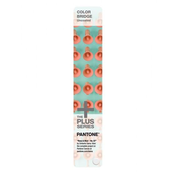 Pantone Plus Color Bridge Uncoated